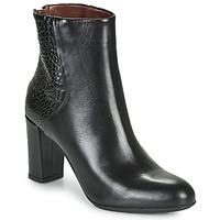 Zapatos Mujer Botines Perlato JAMICOT Negro