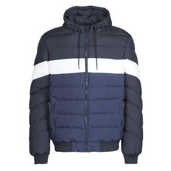 textil Hombre Plumas Urban Classics TB3818 Azul / Marino