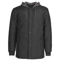 textil Hombre cazadoras Urban Classics TB3704 Negro