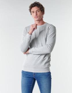 textil Hombre Sudaderas Urban Classics TB3824 Gris