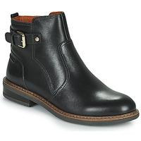 Zapatos Mujer Botas de caña baja Pikolinos ALDAYA W8J Negro