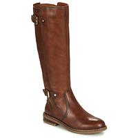 Zapatos Mujer Botas urbanas Pikolinos ALDAYA W8J Marrón