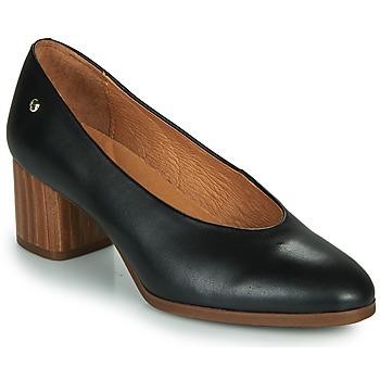 Zapatos Mujer Zapatos de tacón Pikolinos CALAFAT W1Z Negro