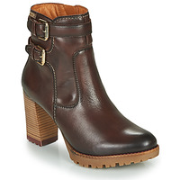 Zapatos Mujer Botines Pikolinos CONNELLY W7M Oliva