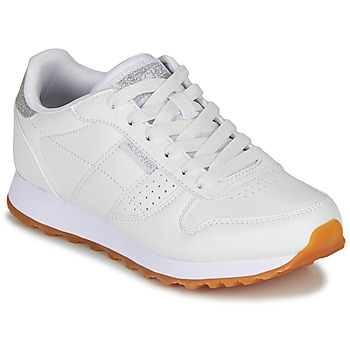 Zapatos Mujer Zapatillas bajas Skechers OG 85 Blanco