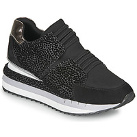 Zapatos Mujer Zapatillas bajas Café Noir JOZIE Negro
