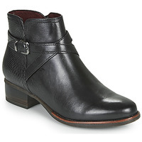 Zapatos Mujer Botines Tamaris MARLY Negro
