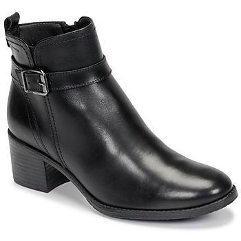 Zapatos Mujer Botines Tamaris PAULETTA Negro