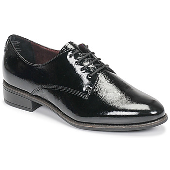 Zapatos Mujer Derbie Tamaris JEANY Negro