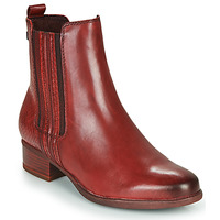 Zapatos Mujer Botines Tamaris MARLY Burdeo