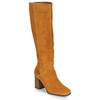 Zapatos Mujer Botas urbanas Tamaris ADISSA Marrón