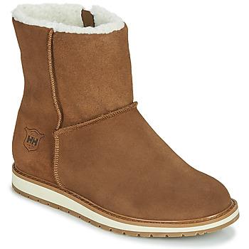 Zapatos Mujer Botas de nieve Helly Hansen ANNABELLE BOOT Camel
