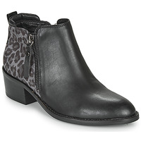 Zapatos Mujer Botines Elue par nous HOUP Negro