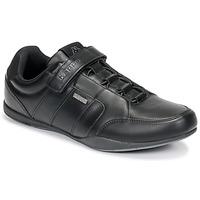 Zapatos Hombre Zapatillas bajas Kappa PARRA EV Negro
