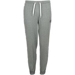 textil Hombre Pantalones de chándal Sergio Tacchini Funke Pant Gris