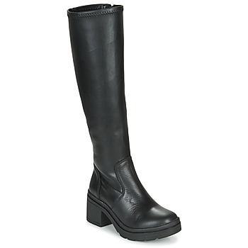 Zapatos Mujer Botas urbanas Musse & Cloud KAILA Negro