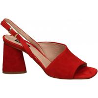 Zapatos Mujer Sandalias Tosca Blu MAIORCA c20-rosso