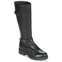 Zapatos Mujer Botas urbanas Pataugas CORA F4F Negro