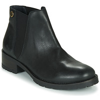 Zapatos Mujer Botas de caña baja Pataugas DINA/N F4F Negro