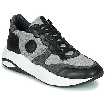 Zapatos Mujer Zapatillas bajas Pataugas FRIDA F2F Gris