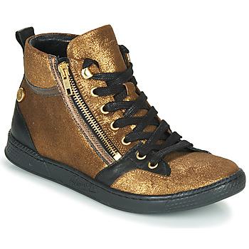 Zapatos Mujer Zapatillas altas Pataugas JULIA/CR F4F Mordore