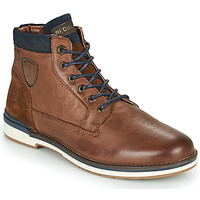 Zapatos Hombre Botas de caña baja Redskins ACCRO Marrón