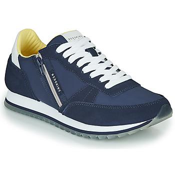 Zapatos Hombre Zapatillas bajas Redskins ILIAS Marino