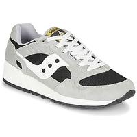 Zapatos Hombre Zapatillas bajas Saucony SHADOW 5000 Gris / Amarillo