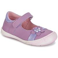 Zapatos Niña Bailarinas-manoletinas Citrouille et Compagnie RETUNE Violeta