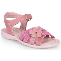 Zapatos Niña Sandalias Citrouille et Compagnie BELDAF Fucsia