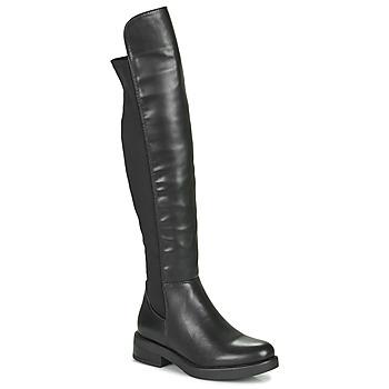 Zapatos Mujer Botas urbanas Xti 44395 Negro