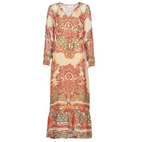 textil Mujer Vestidos largos Cream SANNIE DRESS Multicolor