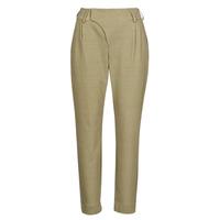 textil Mujer Pantalones con 5 bolsillos Cream ANETT PANT Beige