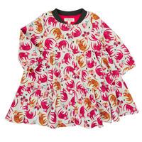 textil Niña Vestidos cortos Catimini CR30093-35 Multicolor