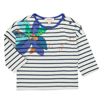 textil Niña Camisetas manga larga Catimini CR10123-12 Multicolor