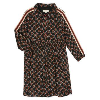 textil Niña Vestidos cortos Catimini CR30005-02-C Multicolor