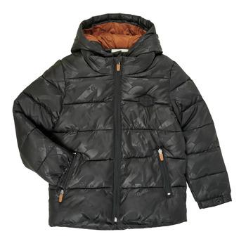 textil Niño Plumas Catimini CR41034-02-C Negro