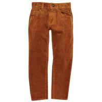 textil Niño Pantalones con 5 bolsillos Catimini CR22024-64-C Marrón