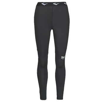 textil Mujer Leggings Everlast THIGHT WOMEN LEONARD Negro