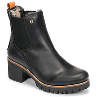 Zapatos Mujer Botas de caña baja Panama Jack PIA Negro