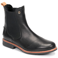 Zapatos Mujer Botas de caña baja Panama Jack GILIAN Negro