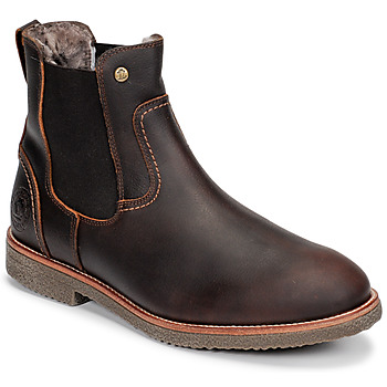 Zapatos Hombre Botas de caña baja Panama Jack GARNOCK Marrón