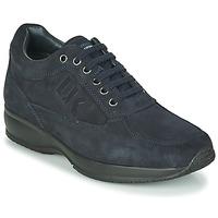 Zapatos Hombre Zapatillas bajas Lumberjack RAUL Marino