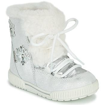 Zapatos Niña Botas de nieve Primigi RIDE 19 GTX Plata