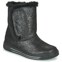 Zapatos Niña Botas de nieve Primigi HULA Negro