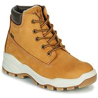 Zapatos Niño Botas de caña baja Primigi HOSHI GTX Cognac
