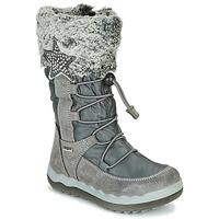 Zapatos Niña Botas de nieve Primigi FROZEN GTX Gris