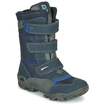 Zapatos Niño Botas de nieve Primigi PATH GTX Azul