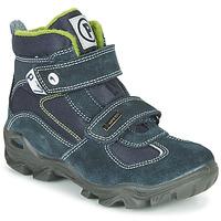 Zapatos Niño Botas de nieve Primigi PATH GTX Marino