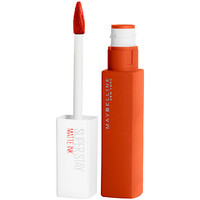 Belleza Mujer Pintalabios Maybelline New York Superstay Matte Ink City Edition 135-globetrotter  5